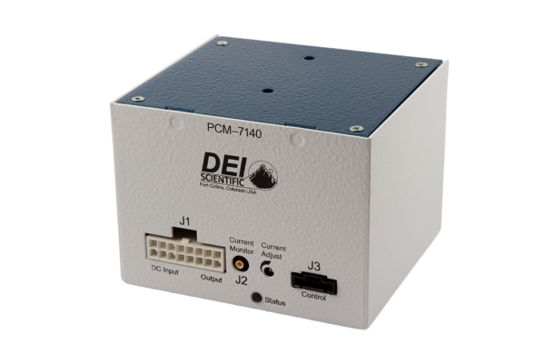 PCM-7140 Laser Diode Driver Module
