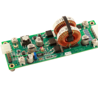 10 A CW/QCW Laser Diode Driver Module