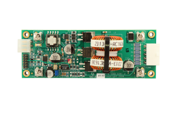 10 A CW/QCW OEM Laser Diode Driver Module